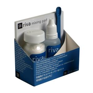 Riva Luting / 15 g + 10,7 ml