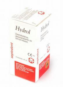 Hydrol 45ml - Septodont