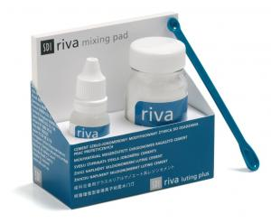 Riva Luting Plus / 25 g + 8,95 ml